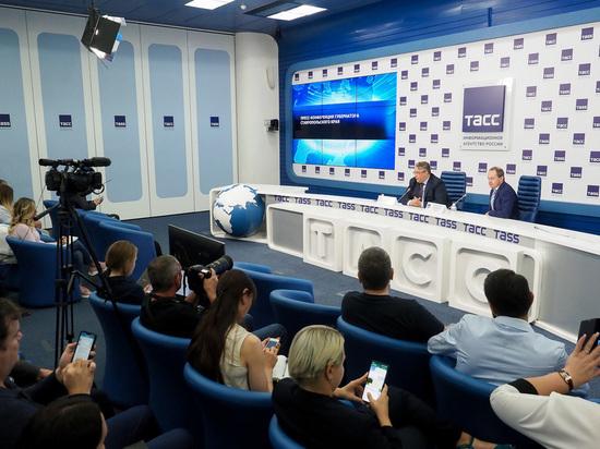 Эксперт: губернатор Ставрополья мыслит и действует системно