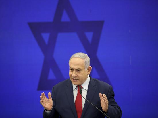 Израиль обвинили в прослушивании телефона Трампа