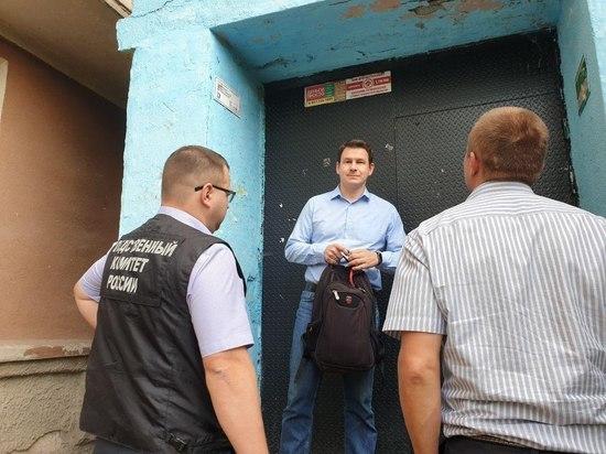 Претензий активисту штаба Навального в Пскове не предъявлено