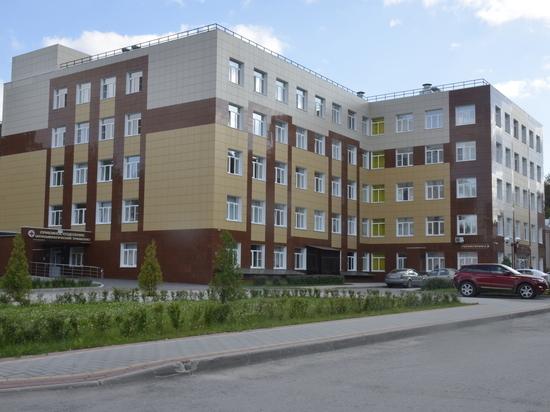 Офтальмология больницы Семашко: центр высоких технологий