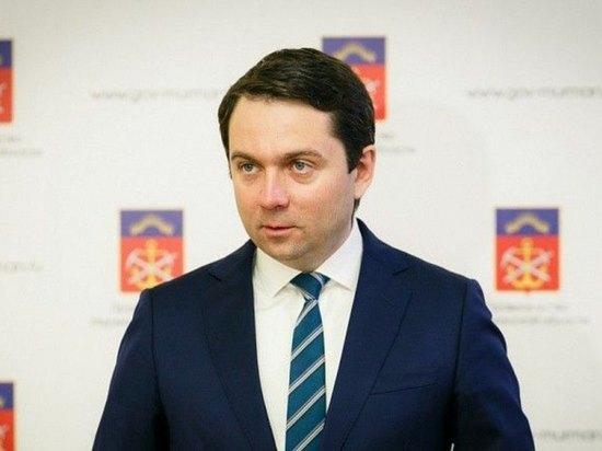 Названа дата инаугурации губернатора Мурманской области