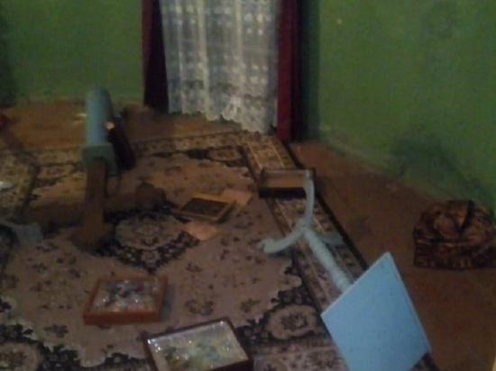 Полиция: православный храм в Тихорецком районе осквернили малолетние вандалы