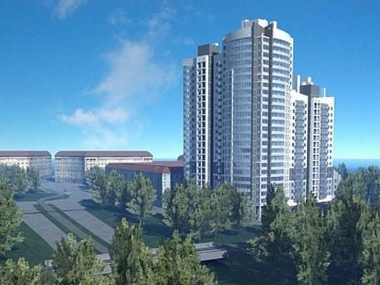 Строительство проблемного ЖК «Светлана» пообещали завершить до конца года