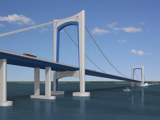 Мэрия Ярославля зарезервировала землю под развязку третьего моста через Волгу