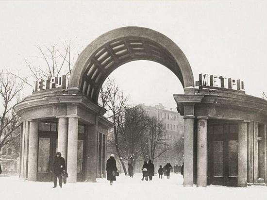 Реставрация «Кропоткинской» оказалась непрозрачной