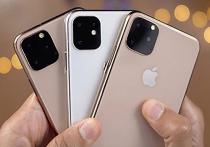 Apple представила новые iPhone, Apple Watch и iPad