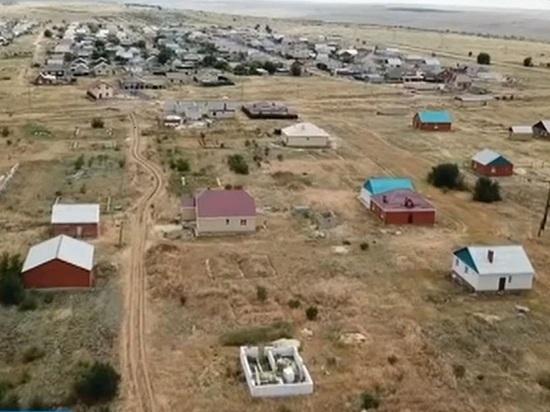 Калмыцким ветеранам предоставили бесплатные земельные участки