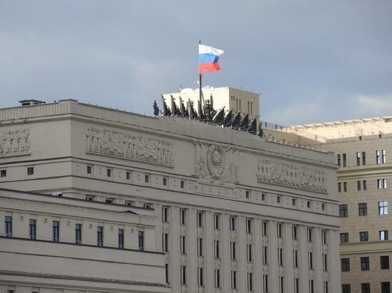 Минобороны назвало бездоказательными заявления генерального секретаря НАТО оразмещении Россией ракет вевропейских странах