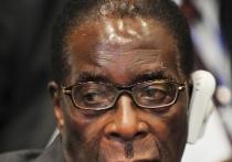 Дипмиссия США в Хараре разместила странный твит, в котором отмечаются заслуги Мугабе