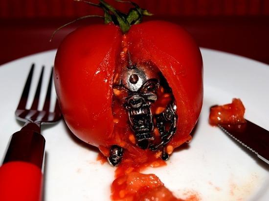 Кардиолог: как помидоры могут разрушить здоровье