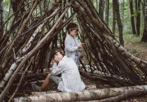 Дети Ямала отправились выживать в лес