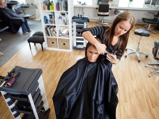 Специалисты подсчитали расходы жителей Хакасии на парикмахерские услуги