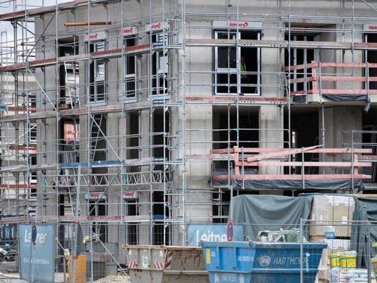 В Мюнхене арендодателей-ростовщиков будут штрафовать до 100 000 евро