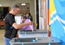 Технологи на выборах в Туве явно перестарались и получили обратный эффект