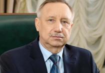 Инаугурацию Александра Беглова назначили на 18 сентября