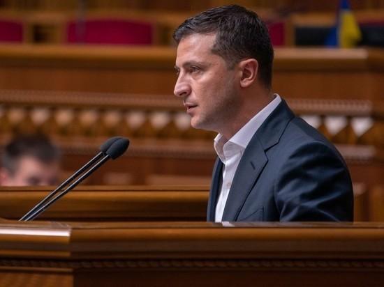 Зеленский назвал своим «счастьем» посадку Порошенко в тюрьму