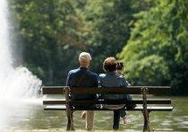 В 2020 году пенсии немецких пенсионеров значительно возрастут