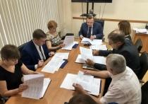 Избирательная комиссия Тульской области утвердила результаты выборов