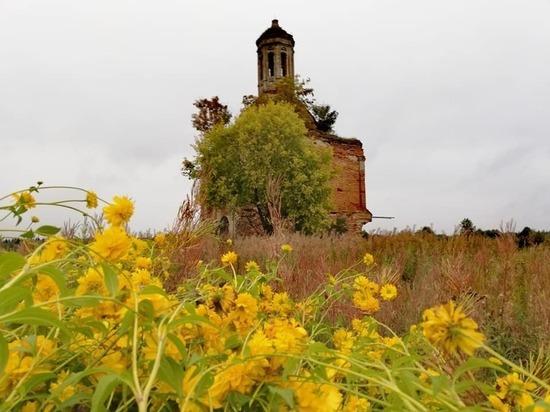ЭКСПЕДИЦИЯ В ПРОШЛОЕ: идем за смоленские туманы и высокие травы