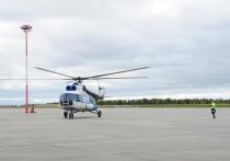 Вертолетные рейсы на Ямале перенесли из-за погоды