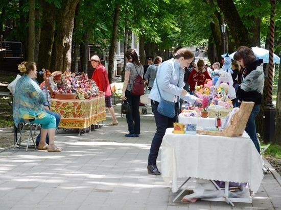 Ставропольцам обещают нескучные выходные