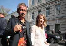 На постный день — 13 сентября, пятница — пришлось бракосочетание с последующим венчанием Ксении Собчак и Константина Богомолова