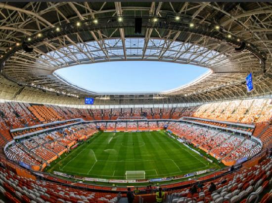 Сколько ФК «Тамбов» платит за аренду «Мордовия Арена»