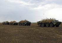 Молдавия потребовала вывода российских войск