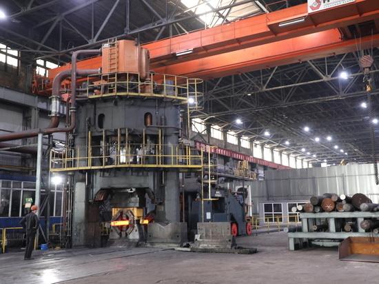 Начались испытания производства металлических порошков в Кулебаках