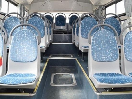 В столицу с комфортом: в Крыму открыли два новых автобусных маршрута
