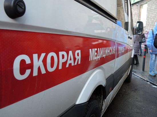 Студент умер в московском общежитии от любви к бывшей девушке