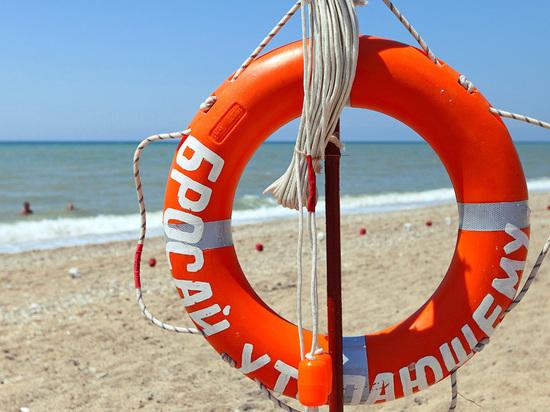 За сутки на крымских курортах погибло два человека