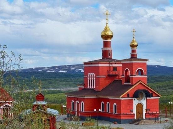 В Мурманске состоится слёт православной молодежи