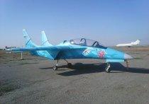 Волгоградские инженеры создали уникальный легкий самолет