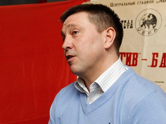 От «Баварии» до «Тироля»: почему эти дни для «Локомотива» - исторические