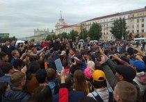 Ленин и Брэдбери о беспорядках в Улан-Удэ