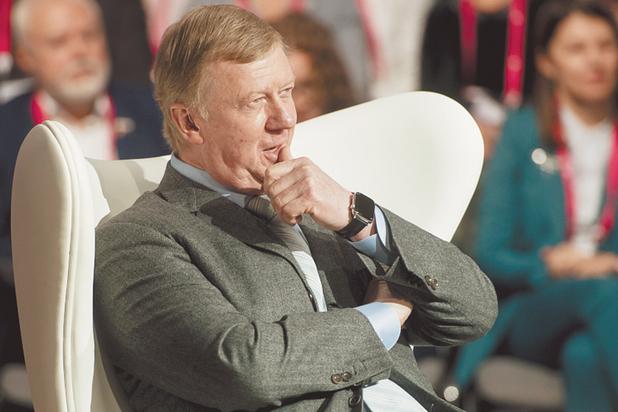 Греф и Чубайс указали Силуанову на ошибки: спор получился жарким