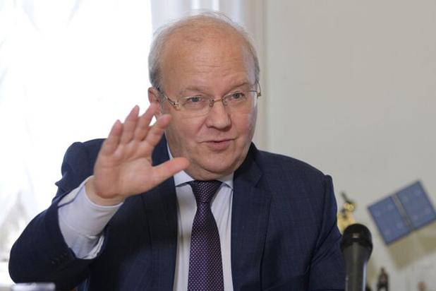 В РАН высказались о сибирском синхротроне