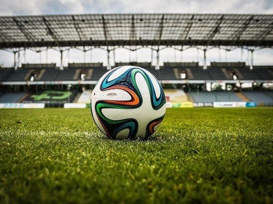 Новый школьный стадион появился в Белгороде