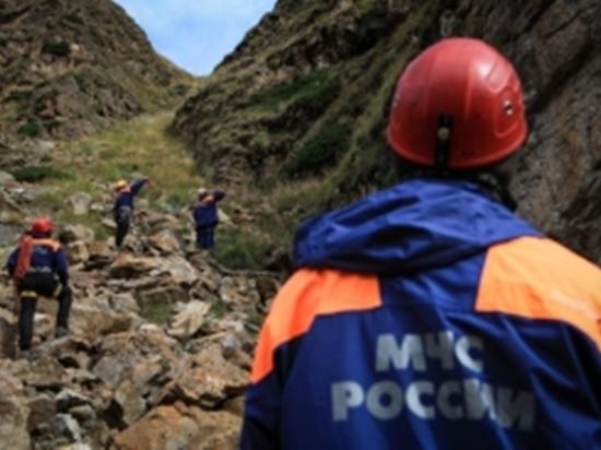 В Кабардино-Балкарии после столкновения парапланов погиб мужчина