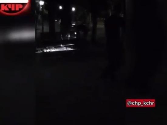«Ночной дозор» напугал жителей столицы Карачаево-Черкесии