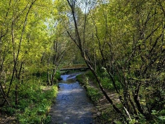 В Перми обустроена новая экологическая тропа
