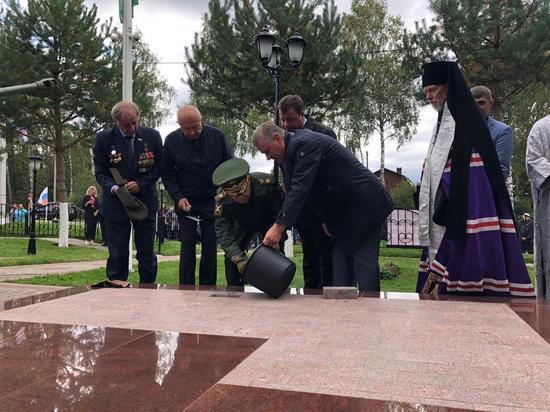 Памятник без вести пропавшим в годы войны появится в Калужской области