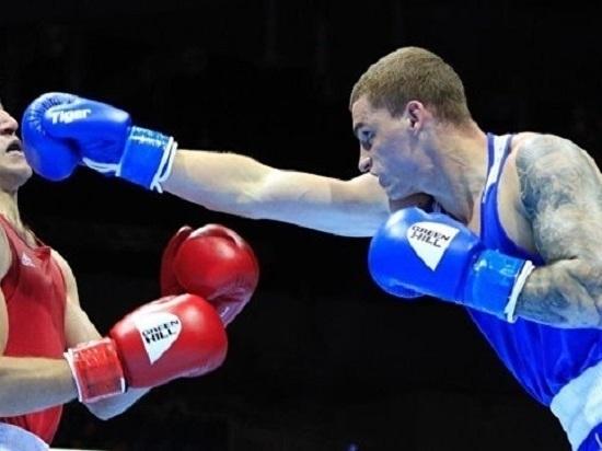 Симферополец Бакши взял первый бой на чемпионате мира по боксу