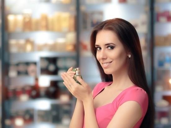 В Новосибирской области раскрыт грабеж в магазине косметики