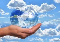 Ангела Меркель: «Защита климата — вызов человечеству!»