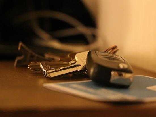 Женщина организовала похищение бойфренда, чтобы вернуть ключи от машины