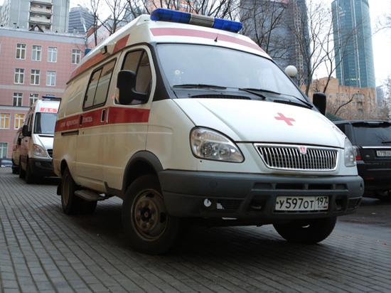 В Москве подросток погиб, сорвавшись с балкона в роковую для себя дату