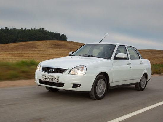 КБР вошла в пятерку регионов с наиболее дешевыми автомобилями с пробегом