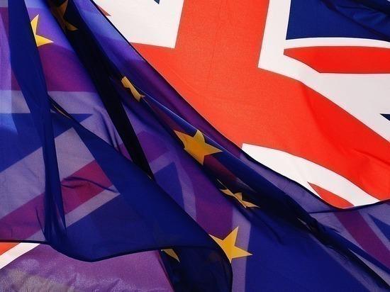 Британцы пожелали референдум о независимости Шотландии и Северной Ирландии